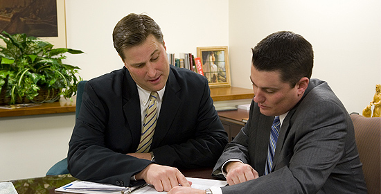 At LDS Employment Resource Services (LDS Jobs), we'll help you become gainfully employed through education and networking with local companies.
