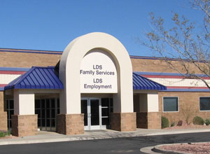 St george utah employment resource center employment center at lds employment resource services lds jobs well help you become publicscrutiny Choice Image